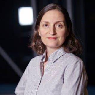 Olga Apostolova profile picture