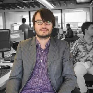 Daniel Esteban Puerta profile picture