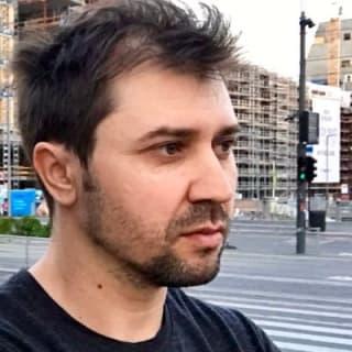Andrei Rusu profile picture