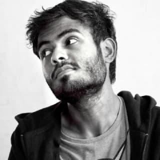 Balaji D R profile picture