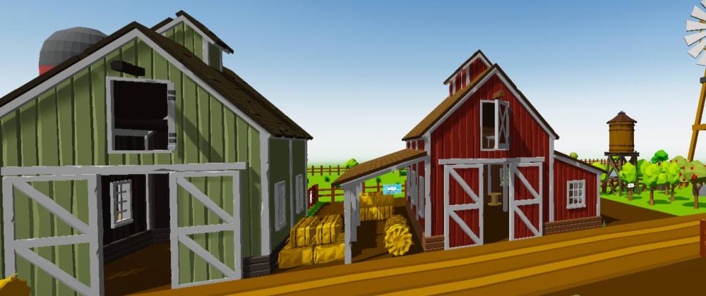 Cover image for Crop Craze: Farming Simulator