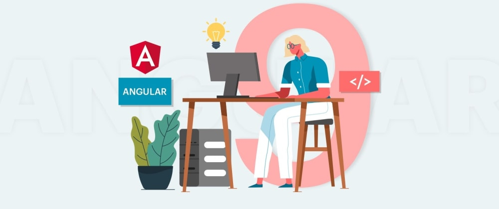 Cover image for 9 Ideas For Angular That Are Often Overlooked by Developers