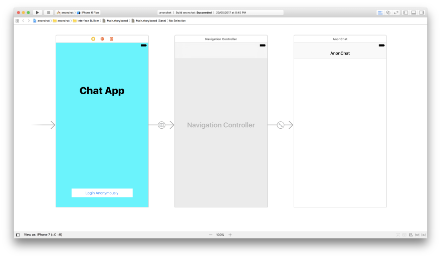 How To Build Message Delivery Status In Ios Using Pusher