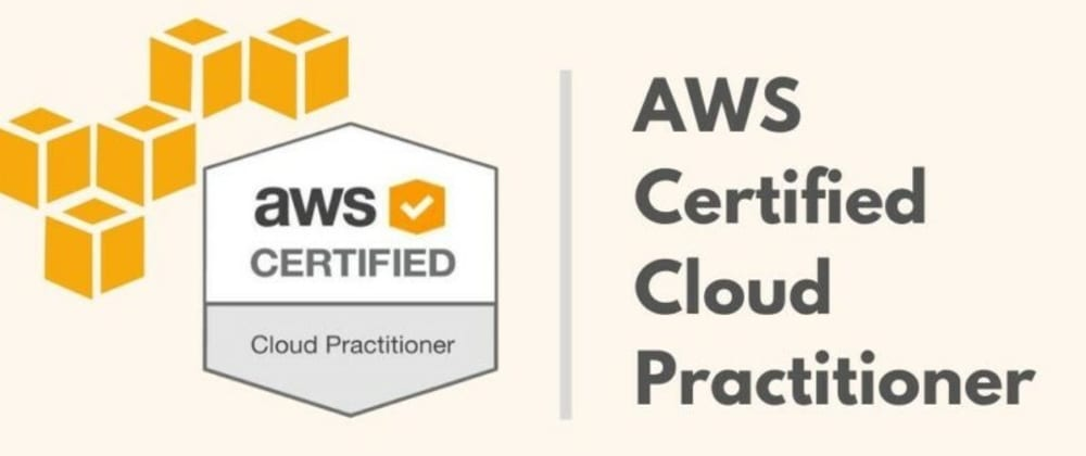 Cover image for How I passed the AWS Certified Cloud Practitioner Exam?