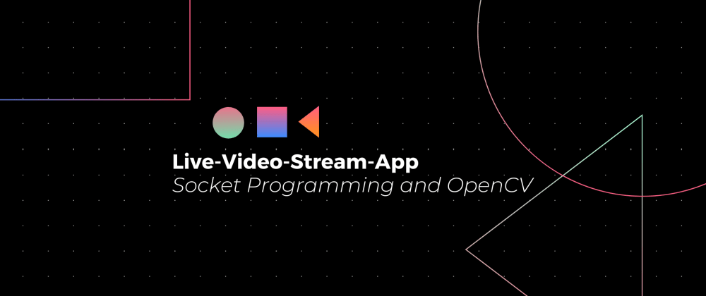 Cover image for Live-Video-Stream App