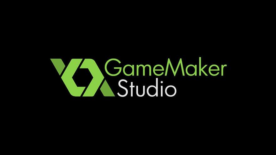 GameMaker 2 logo
