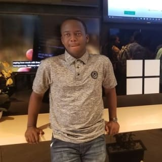 Olamide Aboyeji profile picture