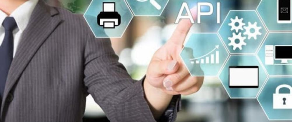 Cover image for API Security best Practices: What to keep in mind for apps?