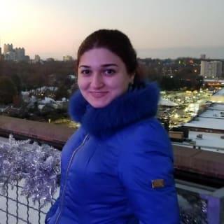 Samira Yusifova profile picture
