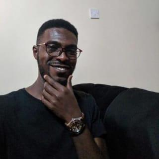 Peter Kitonga profile picture