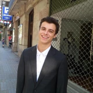 Pau Mateu i Jordi profile picture