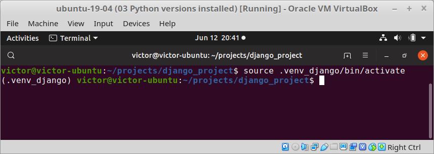 Setup Ubuntu for Python development - DEV Community 👩 💻👨 💻