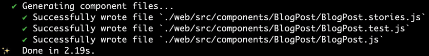 10-generating-component-files-BlogPost