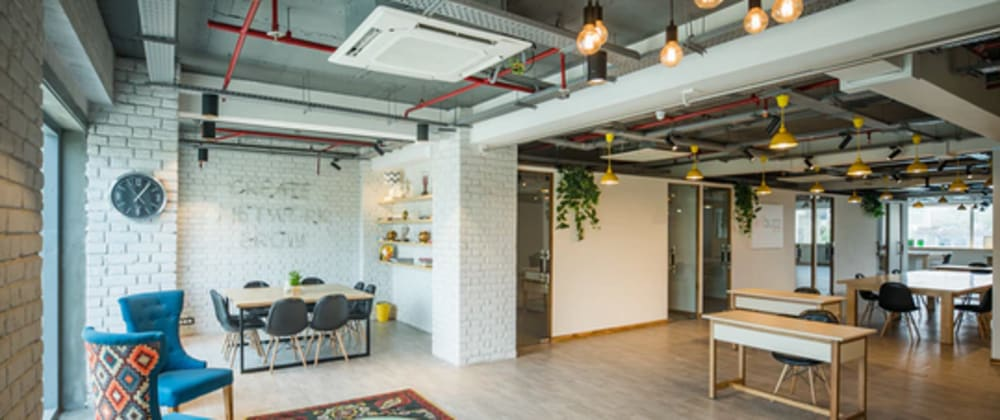 Cover image for Ultimate Guide on Coworking Space and It's Types Available Now