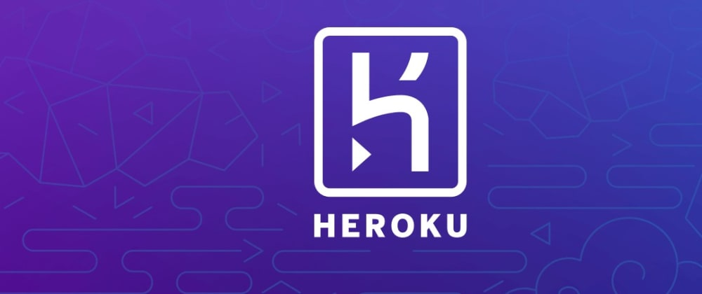 Cover image for How To Deploy To Heroku Using Postgres