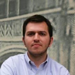 Orestis Pantazos profile picture