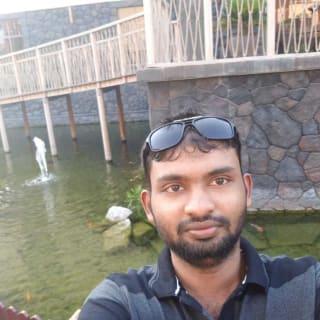 Mohammed Ashfaq Ashar profile picture