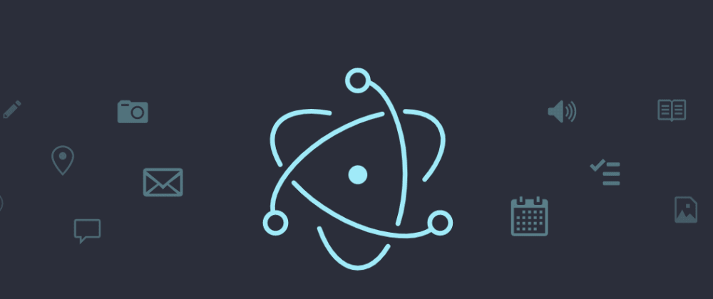 Cover image for Electron, the future?