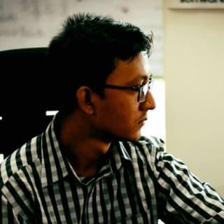 Md Amanul Huque profile picture
