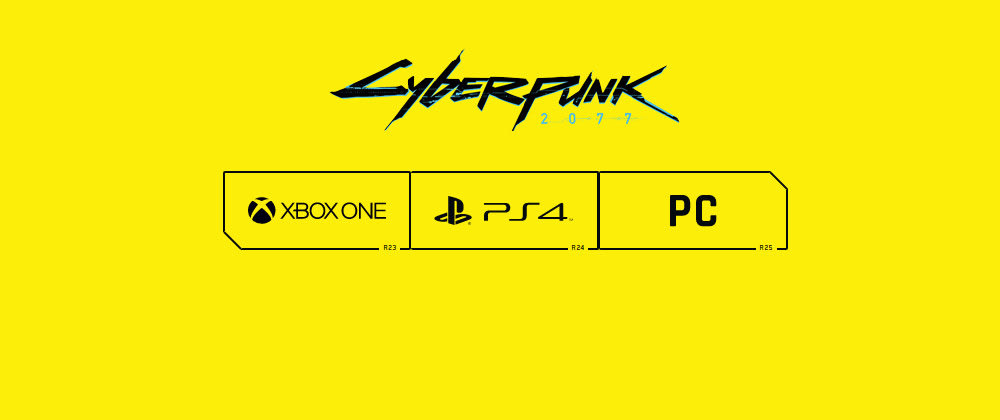 Cover image for How to make a Cyberpunk 2077 button with CSS