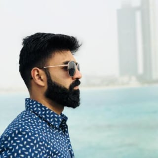 Afzal Najam profile picture