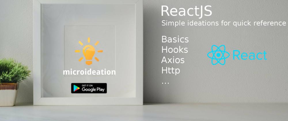 Cover image for Handy shorts on reactjs for every developer