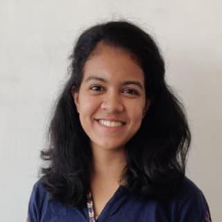 Madhushree Kunder profile picture