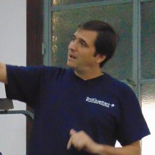 Martín Marqués profile picture