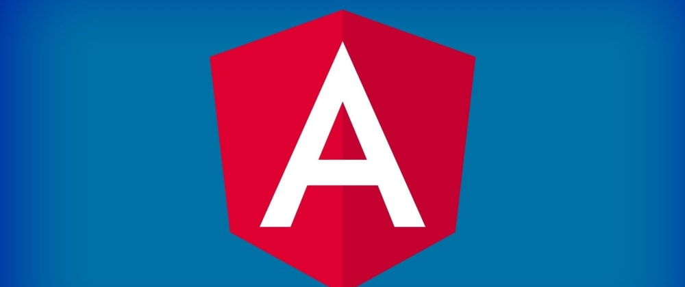 Cover image for Notes on Angular development (1/4)