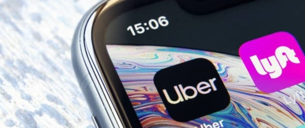 Cover image for Develop An App Like Uber in 2021