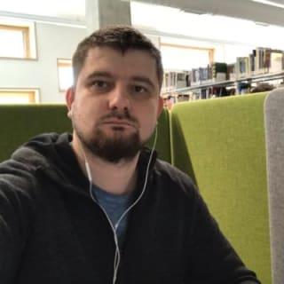 Roman Fedyshyn profile picture