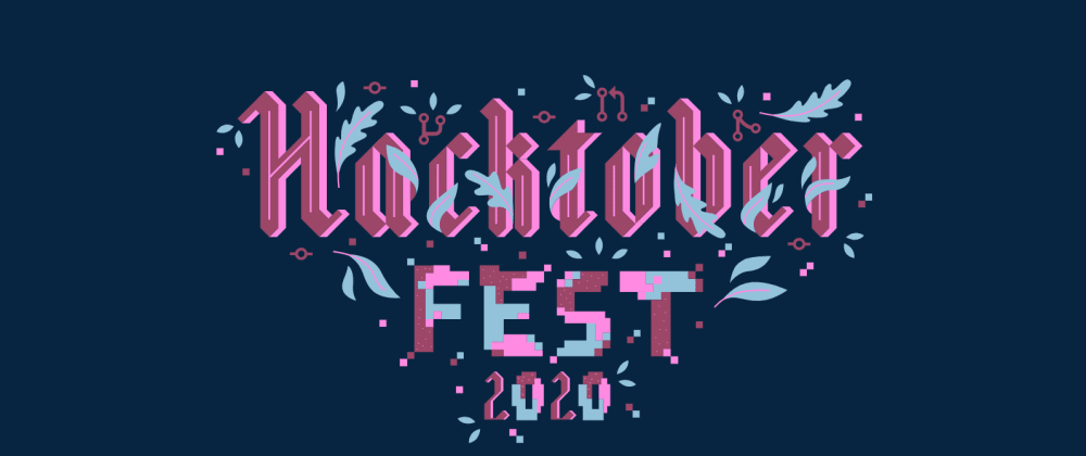 Cover image for My Hacktoberfest 2020 experience day 1