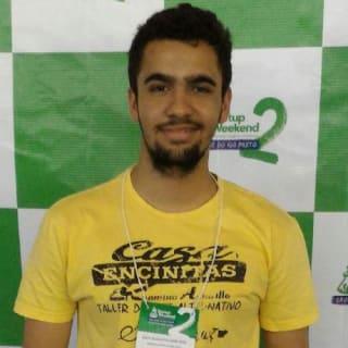 Davi Santos profile picture