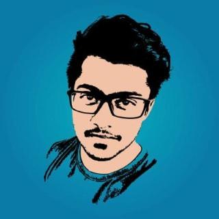 kishore kumar profile picture