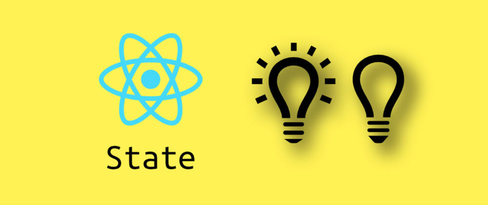 Cover image for Keeping track of on/off states of React components