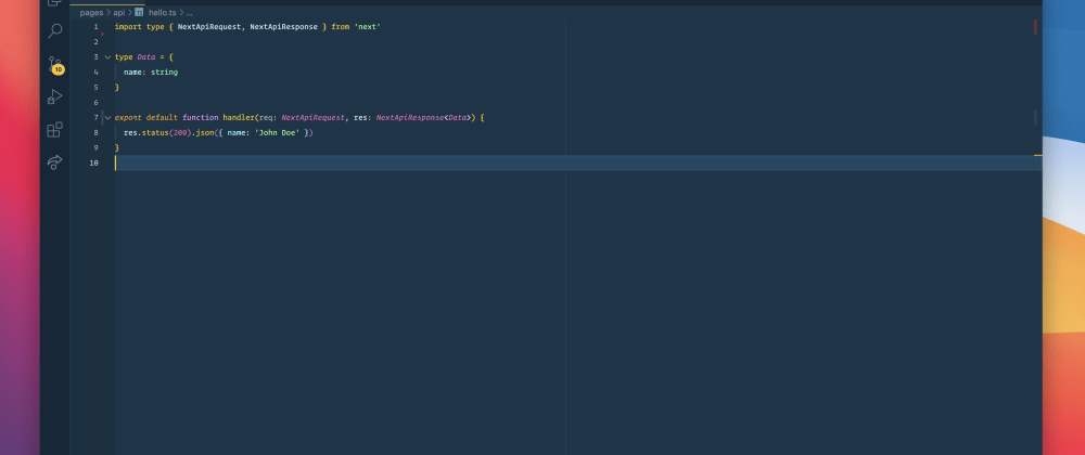 Cover image for My VS Code setup ✨