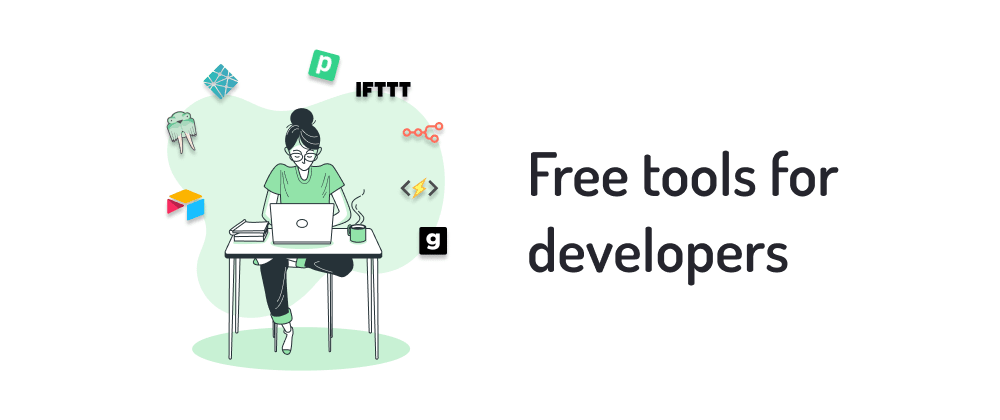 Cover image for These free tools for developers are 🔥🔥🔥