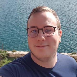 Berge Maxim profile picture