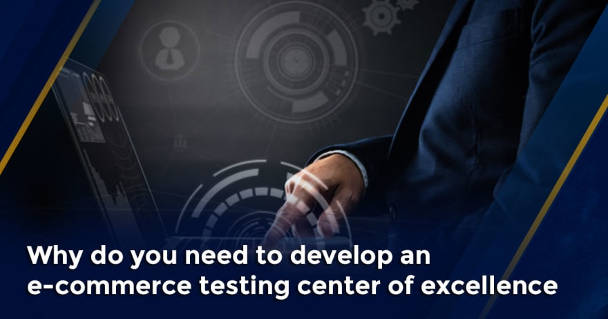 eCommerce Testing services