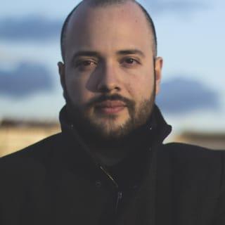 Daniel Bolívar profile picture