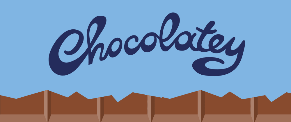 Cover image for [PT-BR] Quer Chocolatey?