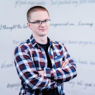 Patryk Trojanowski profile picture