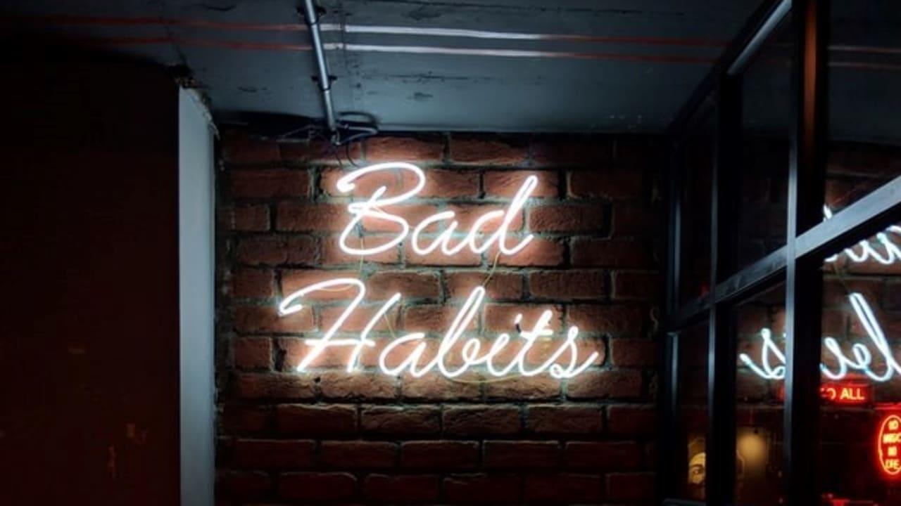 عادتهای برنامه نویسی
