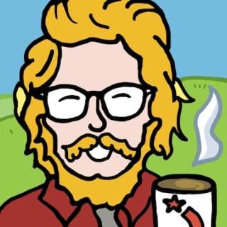 Derek Reynolds profile picture