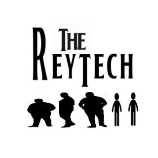Rey Tech Inc. logo