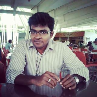 Prasanna Natarajan profile picture