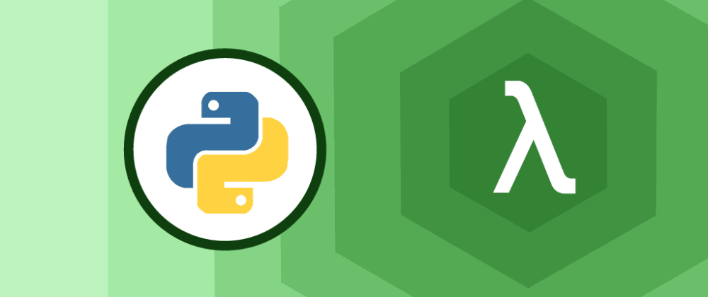 Cover image for How to use Python Lambda functions: a 5 minute tutorial