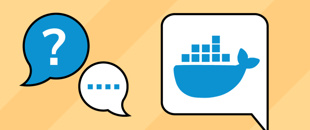 Cover image for Top 40 Docker interview questions (with answers)