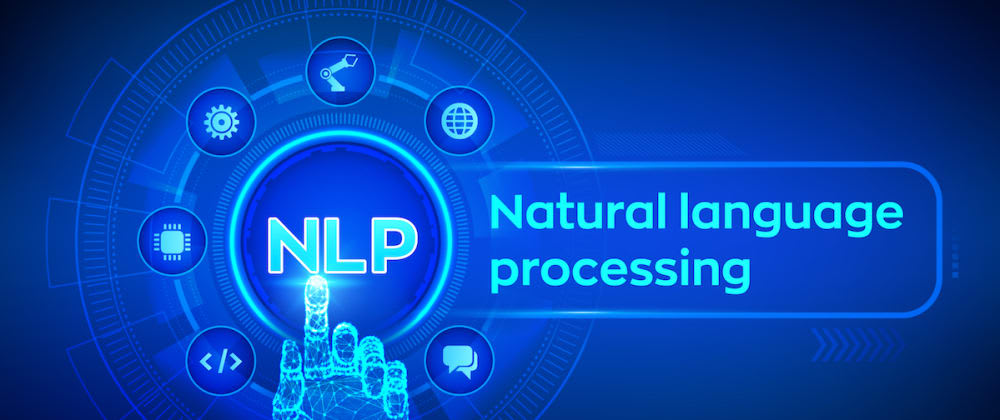 Cover image for Evolution of NLP