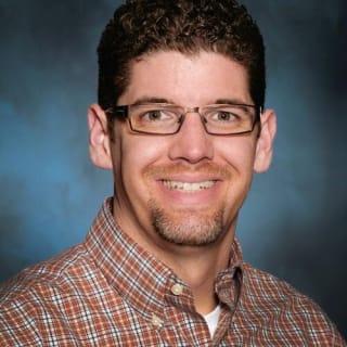 Luke Robinson profile picture